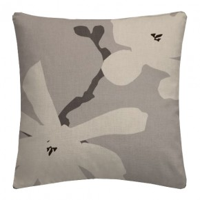 Clarke and Clarke Astrid Tilda Taupe Cushion Covers