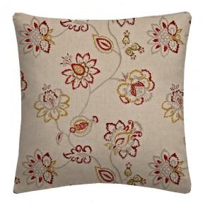 Prestigious Textiles Devonshire Tiverton Paprika Cushion Covers