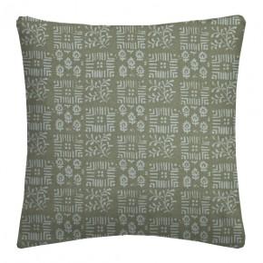 Prestigious Textiles Nomad Tokyo Linen Cushion Covers