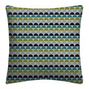 Prestigious Textiles Annika Ulrika Marine Cushion Covers