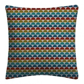 Prestigious Textiles Annika Ulrika Papaya Cushion Covers