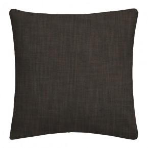 Clarke and Clarke Vienna Chocolate Cushion Covers