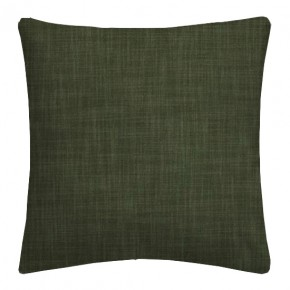 Clarke and Clarke Vienna Olive Cushion Covers