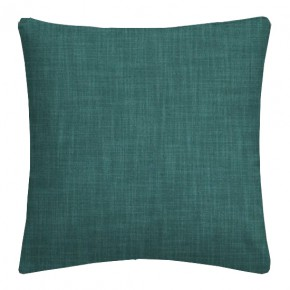 Clarke and Clarke Vienna Teal Cushion Covers