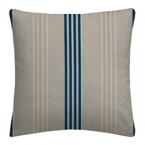 Clarke and Clarke Richmond Wensley Denim Cushion Covers