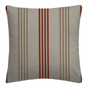 Clarke and Clarke Richmond Wensley Spice Cushion Covers