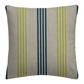 Clarke and Clarke Richmond Wensley TealAcacia Cushion Covers