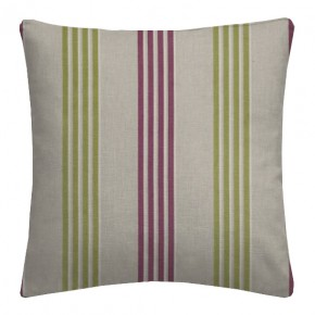 Clarke and Clarke Richmond Wensley VioletCitrus Cushion Covers