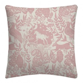 Clarke and Clarke Blighty Westonbirt Rose Cushion Covers