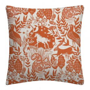 Clarke and Clarke Blighty Westonbirt Spice Cushion Covers