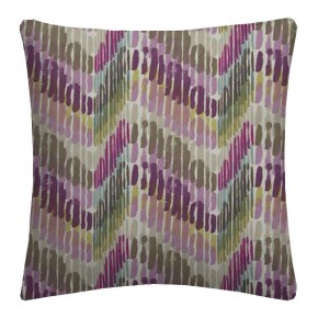 Clarke and Clarke Cariba Windjammer Heather Cushion Covers