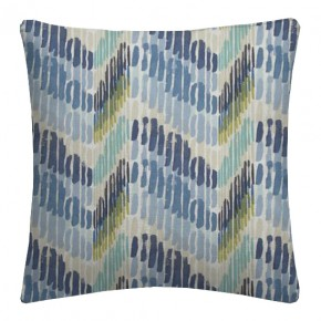 Clarke and Clarke Cariba Windjammer Mineral Cushion Covers