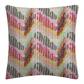 Clarke and Clarke Cariba Windjammer Summer Cushion Covers