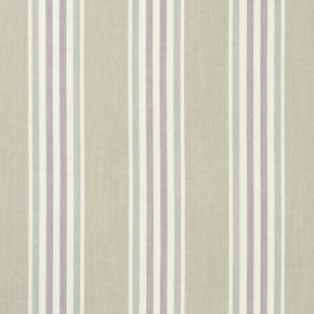 Clarke and Clarke Bloomsbury Quentin Heather/slate  Curtain Fabric