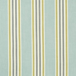 Bloomsbury Quentin mineral-citron  Curtain Fabric