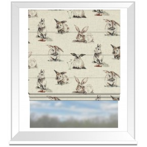 Clarke_countryside_rabbits_linen