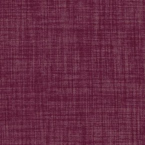 Clarke and Clarke Linoso Raspberry Curtain Fabric