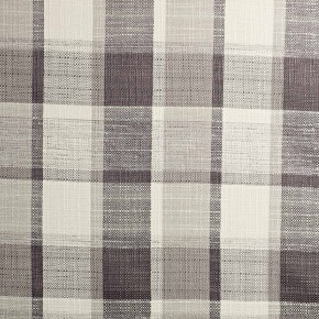 Spectrum Ratio Chrome Curtain Fabric