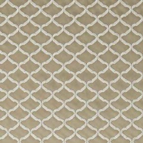Clarke and Clarke Imperiale Reggio Linen Curtain Fabric