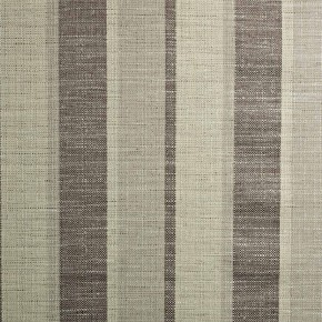 Spectrum Relief Mocha Curtain Fabric
