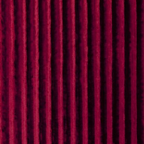 Clarke and Clarke Tempo Rhythm Claret Curtain Fabric