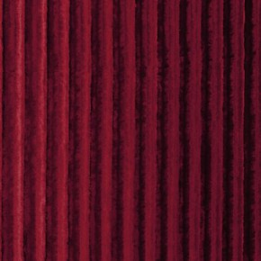 Clarke and Clarke Tempo Rhythm Crimson Roman Blind