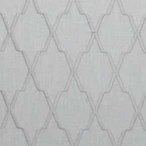 Clarke and Clarke Global Luxe Riad Pebble Curtain Fabric