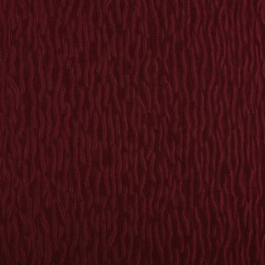 Prestigious Textiles Atrium Ripple Cardinal Curtain Fabric