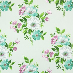 Italian Gardens Rosabella Hyacinth Made to Measure Curtains