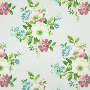 Italian Gardens Rosabella Rose Made to Measure Curtains