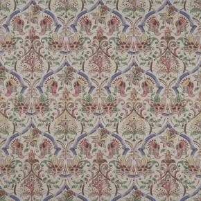 Country Garden Rosalie Multi Curtain Fabric