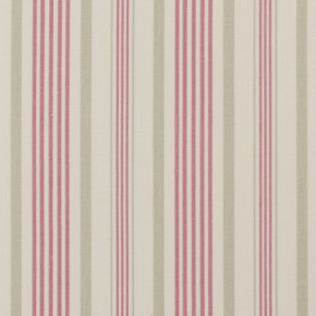 Clarke and Clarke Clarisse Sable Sage Curtain Fabric