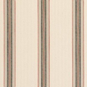 Clarke and Clarke Salon Sablon Spice Curtain Fabric