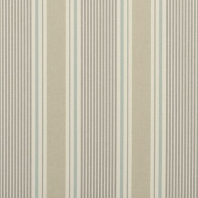 Clarke and Clarke Maritime Prints Sail Stripe Surf Made to Measure Curtains