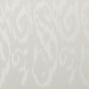 Clarke and Clarke Global Luxe Samarkand Ivory Curtain Fabric