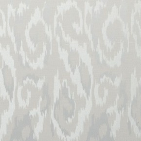 Clarke and Clarke Global Luxe Samarkand Pebble Curtain Fabric