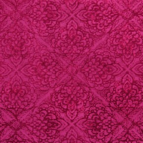 Sumatra Samba Fuchsia Made to Measure Curtains