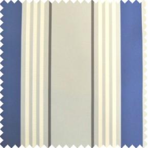 Prestigious Textiles Monte Carlo San Remo Cobalt Cushion Covers