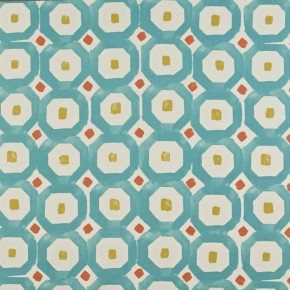 Prestigious Textiles Java Sayan Jaffa Curtain Fabric