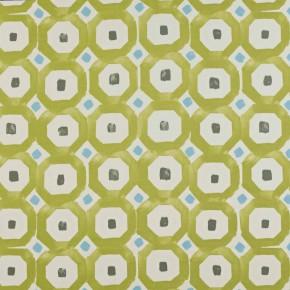 Prestigious Textiles Java Sayan Kiwi Cushion Covers