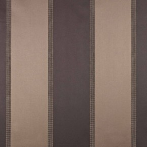 Spectrum Scope Mocha Curtain Fabric