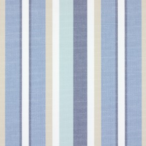 Prestigious Textiles Be Happy Skipper Denim Made to Measure Curtains