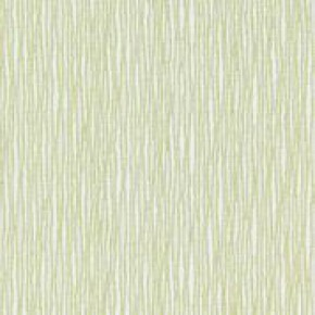 Metropolis Skyline Chartreuse Curtain Fabric