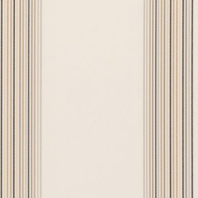 Clarke and Clarke Boutique Skyline Ivory Roman Blind