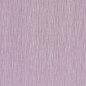 Metropolis Skyline Violet Curtain Fabric