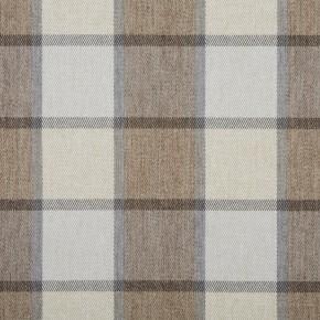 Prestigious Textiles Highlands Solway Bracken Curtain Fabric