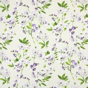 Italian Gardens Sophia Amethyst Made to Measure Curtains