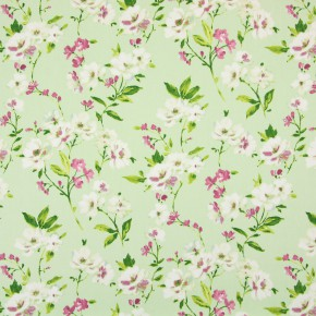 Italian Gardens Sophia Rose Made to Measure Curtains