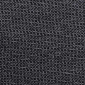 Clarke and Clarke Lazzaro Stella Charcoal Made to Measure Curtains