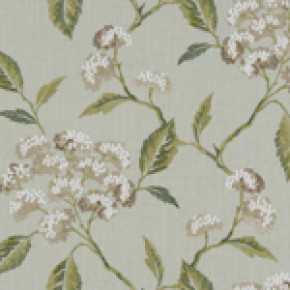 Avebury Summerby Duckegg Curtain Fabric